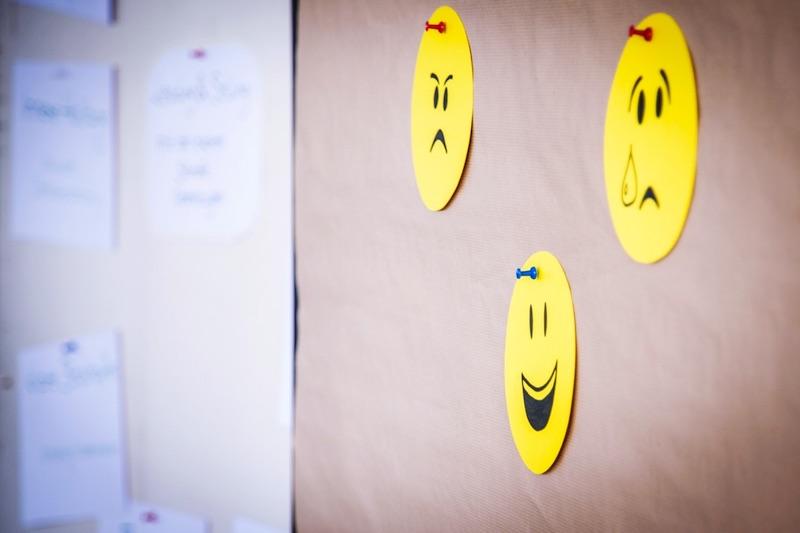 Der Smiley-Effekt: zielführend kommunizieren